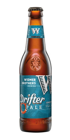 Drifter Pale by Widmer Brothers Brewing