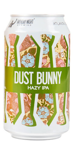 Dust Bunny by Monday Night Brewing