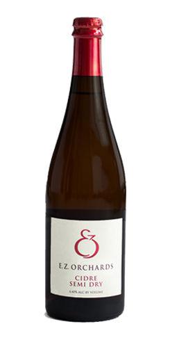 E.Z. Orchards Semi-Dry Cidre, E.Z. Orchards