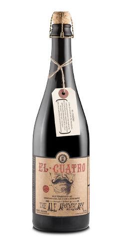 El Cuatro, The Ale Apothecary