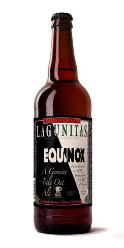 Equinox Lagunitas Beer