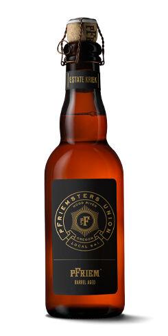 Estate Kriek, pFriem Family Brewers