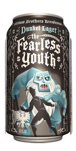 Fearless Youth, Grimm Brothers Brewhouse
