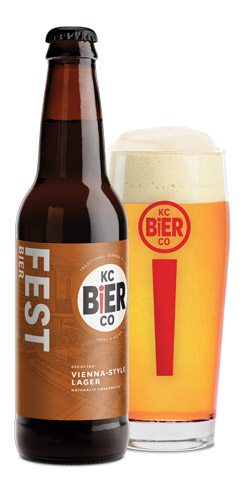 Festbier, KC Bier Co.