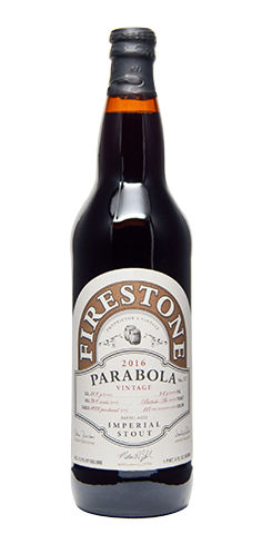 Firestone Walker Parabola Stout Beer