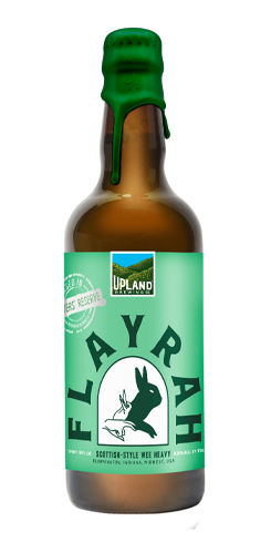 Flayrah, Upland Brewing Co.