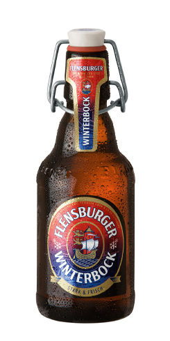 Flensburger Winterbock, Flensburger Brauerei