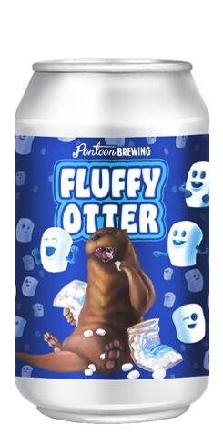 Fluffy Otter, Pontoon Brewing