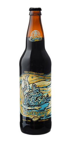 Four Seasons Summer 2017 by Mother Earth Brew Co.