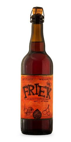 Friek Beer Odell Brewing