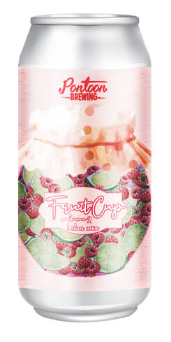 Fruit Cup Vol. 2, Pontoon Brewing
