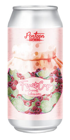 Fruit Cup Volume 2, Pontoon Brewing
