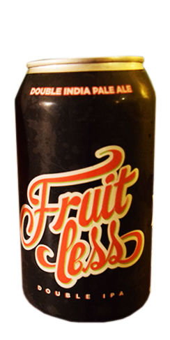 Champion Beer Fruitless Double IPA