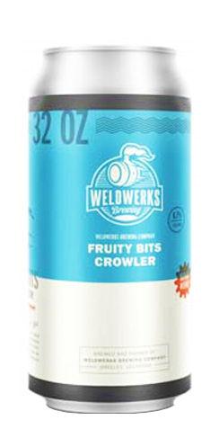 Weldwerks Fruity Bits IPA