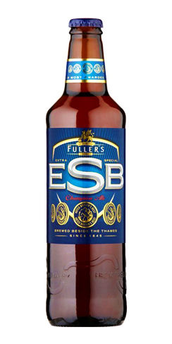 Fuller's ESB British Beer Strong Bitter