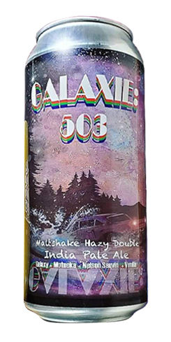 Galaxie:503, Black Lung Brewing Co.