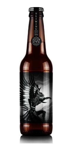 Garuda SEAIPA by Alamat Craft Brew