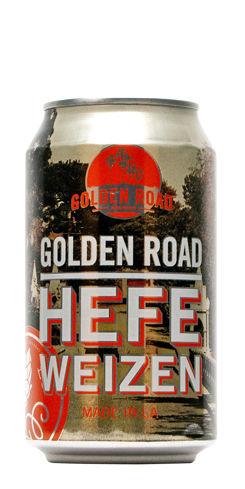 Golden Road - Hefeweizen