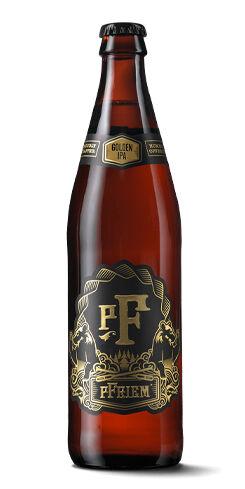 Golden IPA, pFriem Family Brewers