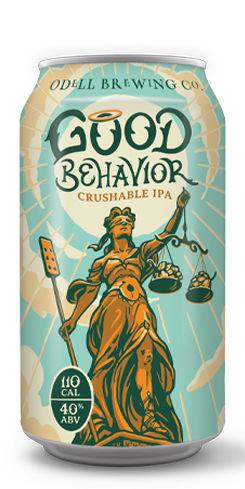 Good Behavior, Odell Brewing Co.