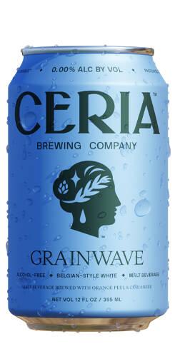 Grainwave, CERIA Brewing Co.