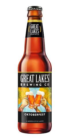 Great Lakes Beer Oktoberfest