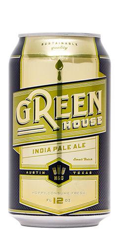 Hops and Grain Beer Greenhouse IPA