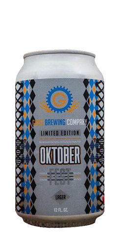 Grist Oktoberfest by Grist Brewing Co.