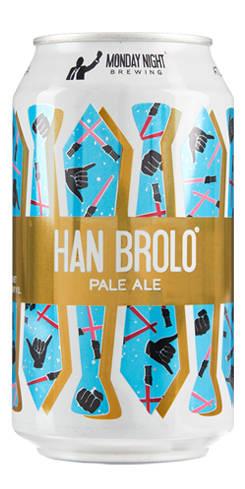 Han Brolo, Monday Night Brewing