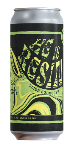 He Is Resin, Gnarly Barley Brewing