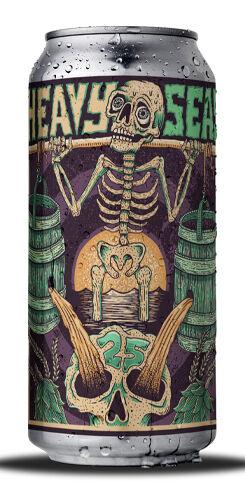 Heavy Seas 25, Heavy Seas Beer