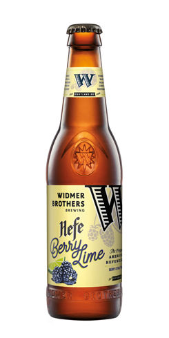 Hefe Berry Lime by Widmer Brothers Brewing