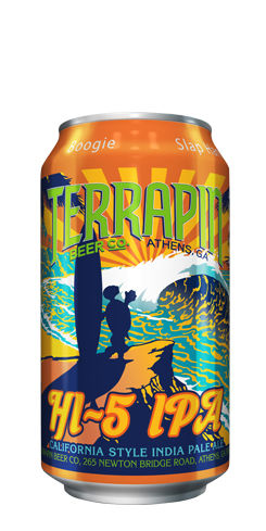 HI-5 by Terrpin Beer Co.