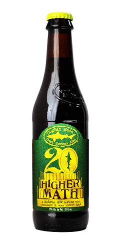 Dogfish Head Higher Math Beer