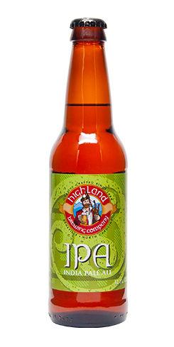 Highland IPA Beer
