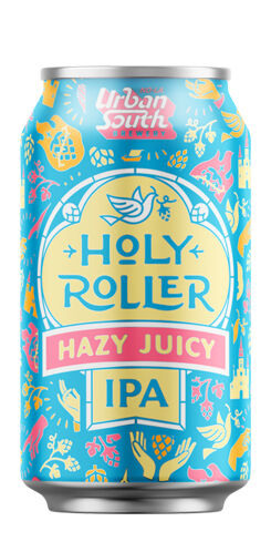 Holy Roller, Urban South Brewery