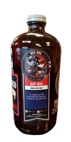 Hop Hog by Pig Pounder Brewery