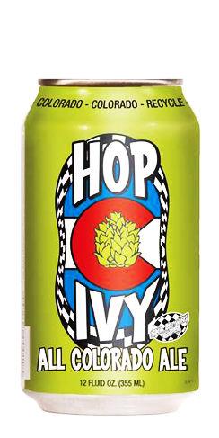 Ska Beer Hop Ivy All Colorado Ale