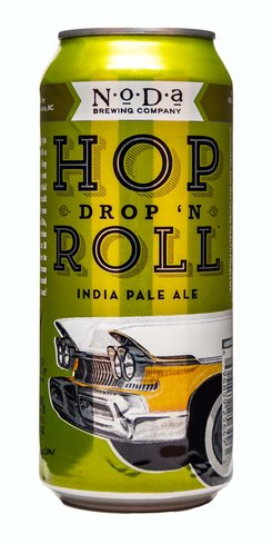 Hop Drop 'N Roll