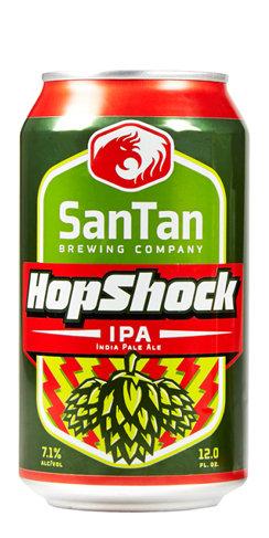 Hopshock IPA Santan Beer
