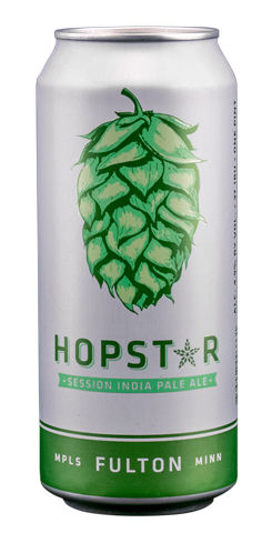 Hopstar by Fulton Brewing