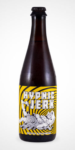 Hypnic Jerk, Gnarly Barley Brewing