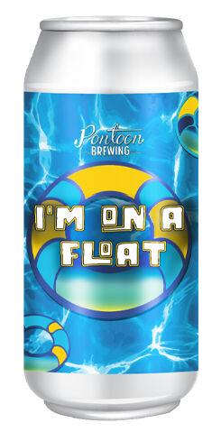 I'm On A Float, Pontoon Brewing
