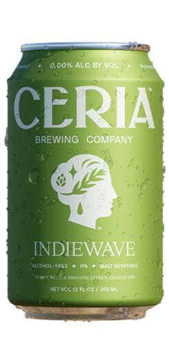 Indiewave, CERIA Brewing Co.