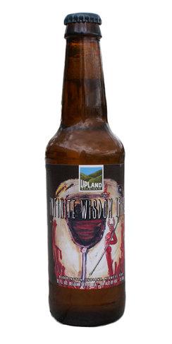 Infinite Wisdom Tripel Upland Beer