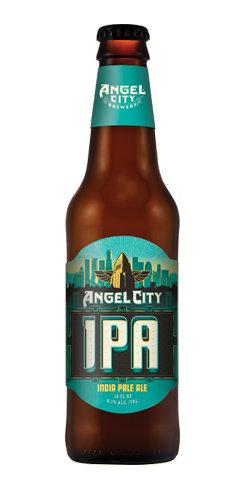 Angel City IPA Beer
