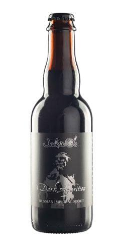 Dark Apparition, Jackie O's Brewery