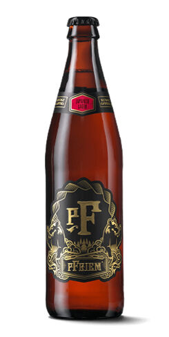 Japanese Lager, pFriem Family Brewers