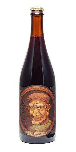 Jester King Ol Oi Oud Bruin Beer