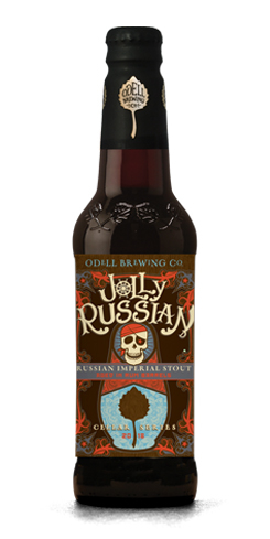 Jolly Russian, Odell Brewing Co.